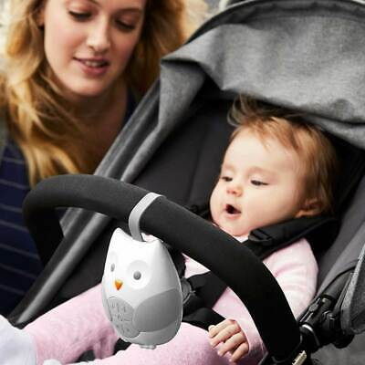 NEW Skip Hop Stroll & Go Portable Baby Soother