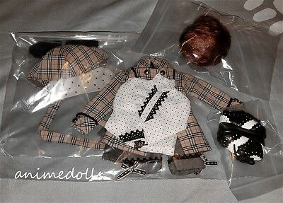 BJD FairyLand Doll YoSD LittleFee Pingpong Little Mouse Full Set Outfit 100 Only