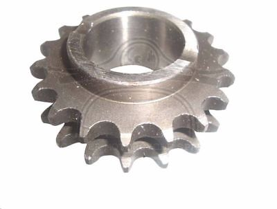 Lambretta Series 1 2 3 Gp Sx Tv Front Drive Sprocket 18 Teeth Cogs @aud