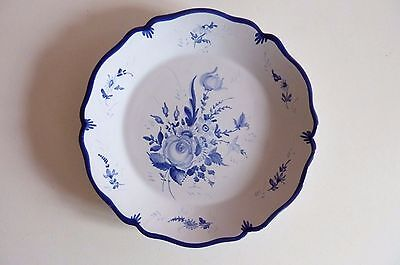Faience De Nevers  E-Georges  Ref 103