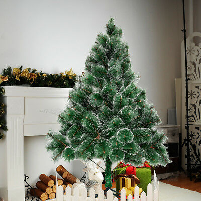led weihnachtsbaum k nstlicher tannenbaum christbaum tanne. Black Bedroom Furniture Sets. Home Design Ideas