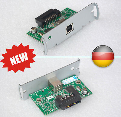 New Usb Interface Card M148E Epson Tm-T88Ii Tm-T88Iii Tm-U675 Tm-U22 Ub-U03Ii