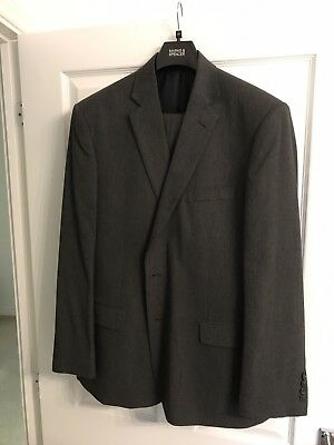 Men's Marks And Spencer Suit
