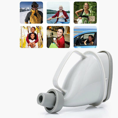 Travel Women Urination Device Stand Up Pee Port Potty Urinal Portable Camp