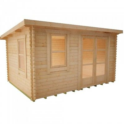 44 mm interlocking Cabin The Belton free delivery
