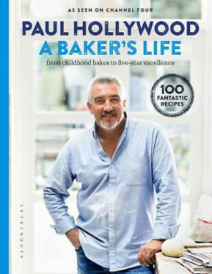 Baker's Life, A: 100 fantastic recipes, from childhood bakes to five-star excell