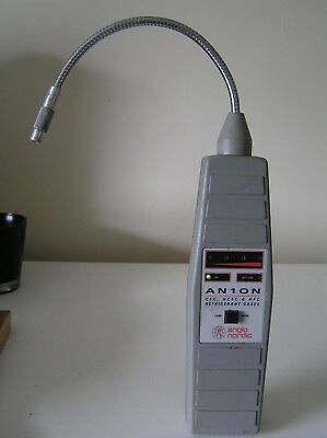 Anglo Nordic Refrigeration Gas Leak Detector