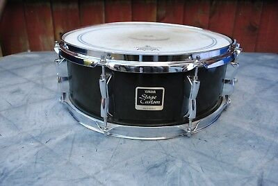 yamaha snare drum for drum kit