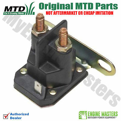 MTD 925 1426A Starter Solenoid%EF%BF%BD12 Volt mtd wiring diagram model 17aa557p790 wiring diagram images  at crackthecode.co