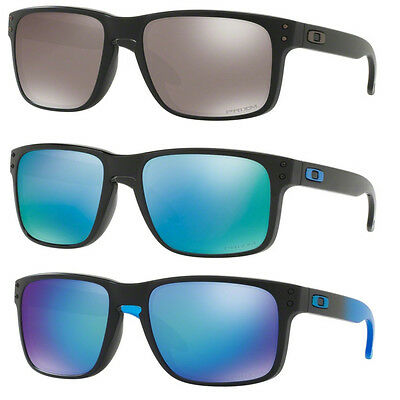 Oakley Oo 9102 Holbrook Prizm Polarized Sunglasses Sunglasses Sonnenbrille