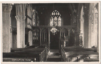 Christow St James Church Trusham Chudleigh Bovey Tracey Devon Rp Chapman 10197