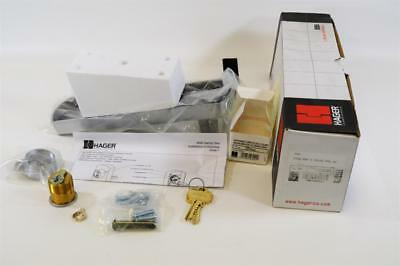 HAGER 45 CE REV 2  US26D WTN x MORTISE CYLINDER FOR 4500 EXIT DEVICE