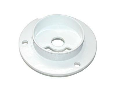 Nordson   247740B   White Outer Discharge Ring
