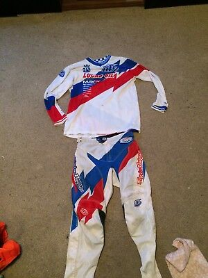 troy lee designs Motocross Kit 28 Youth