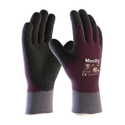 MaxiDry Zero 56-451 Cold Condition Work Glove with Thermal Lining, Sizes S-XXL