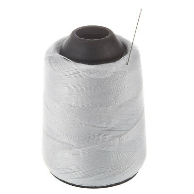 FP White Sewing Tailoring Machine Reel Stitching Sewing Thread String Spool Cord