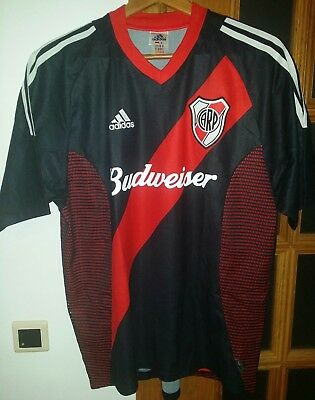 RIVER PLATE (ARGENTINA) OFFICIAL 3rd SHIRT #15