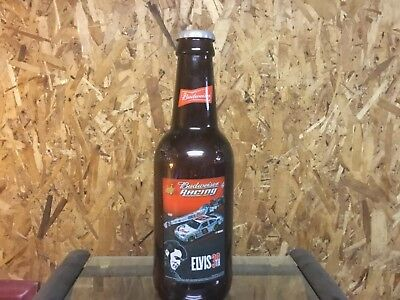 Budweiser racing bottle