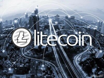 0.001 LiteCoin 0,001 LTC Direct to your Wallet! Fast delivery like bitcoin