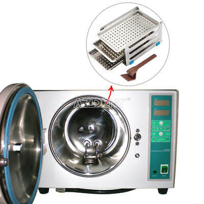 "Dental Root Canal Apex Locator Endo Measurement 4.5""LCD DTE DPEX III STYLE SALE"