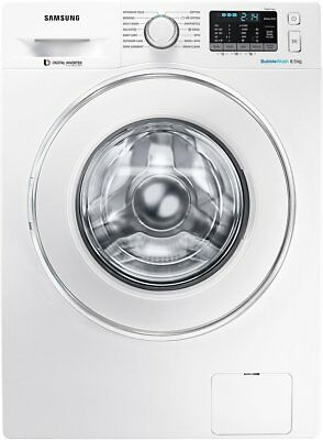 NEW Samsung WW85J5410IW 8.5kg Front Load Washing Machine