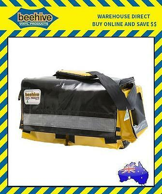 Beehive Lockable Zippable Tool bag Work Equipment Storage LZSPDB2