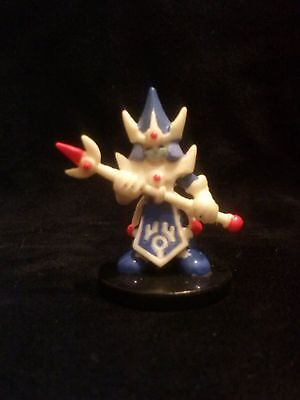 YUGIOH Dungeon Dice Monsters DDM - Japanese  MIGHTY MAGE  Figure Only