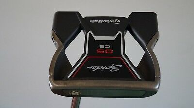 Taylormade Spider OS CB Putter great condition
