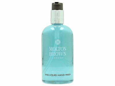MOLTON BROWN London FINE LIQUID HAND WASH 300ml variations BRAND NEW