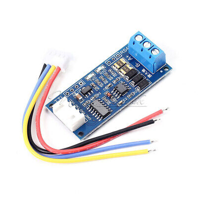 3.3V/5.0V TTL to RS485 Converter Module Hardware Auto Control for Arduino AVR