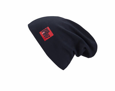 "Original VW GTI Wintermütze Mütze Beanie ""We did it first"" Unisex"