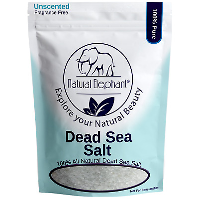 Samples 10 Flavours 424m Below Sea Level Dead Sea Gormet Salt Natural Salt