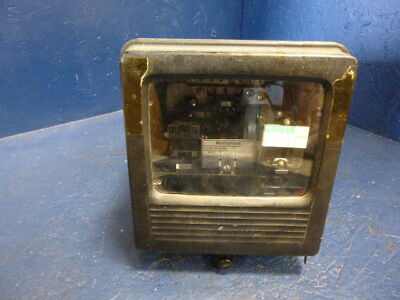 Westinghouse Type C0-5 Overcurrent Relay C0-5H1101N Style 264C897A05