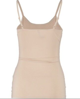 """SPANX """" Trust Your Thinstincts""""Camisole 1587-Natural XL  UK 20/22 EU 46/48(BNWT)"""