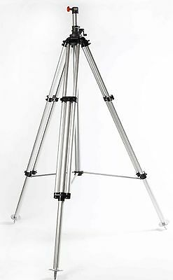 Statieven MQ331A60 Large Surveying Tripod UK Seller