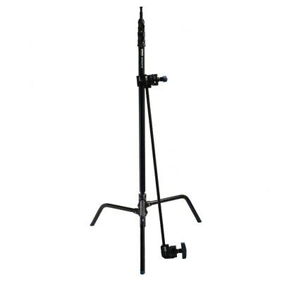 Manfrotto A2030DCBKIT Avenger C-Stand KIT 30 Studiostand stand backlight