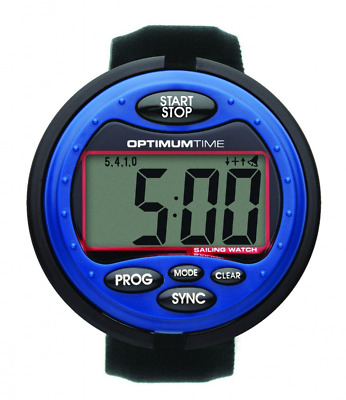Optimum Time OS Series 3 Sailing Watch | different Colors