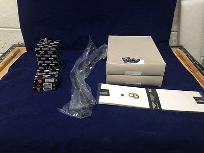 Bentley Continental GT and Flying Spur 3 year/ 30,000 Mile Service Kit