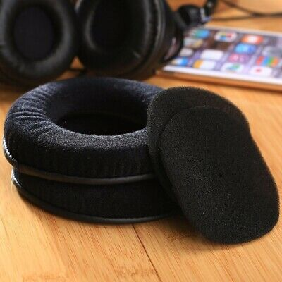 2pcs Soft Velour Earpads Cushions Ear Pad For AKG K240 K270 K271 K272 Headphones