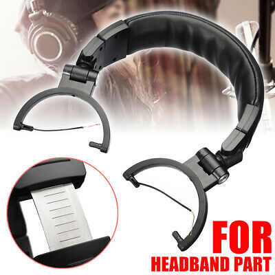 Replacement Headband Cushion Hook For Audio technica ath-M50 ATH-M50 Headphones