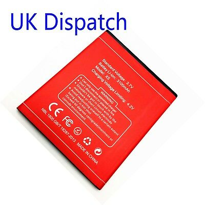 Internal Phone Battery only For Doogee X5 X5S X5 Pro 3100mAh GB-T18287 2013 3.7V