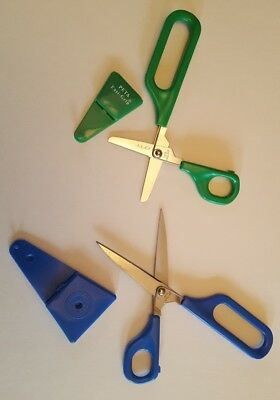 **REDUCED** Self Closing Scissors Available in Either LEFT or RIGHT Handed