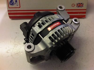 LAND ROVER DEFENDER 2.2 TD4 Diesel 2011-onwards NUOVO 150A Alternatore