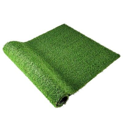 10 20 40 SQM Synthetic Artificial Grass Mat Turf Plastic Plant Fake Lawn 10/30mm
