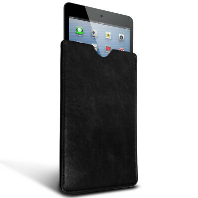 For Amazon Fire HD 10 - Black Tablet Sleeve Pouch Case Cover