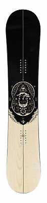 Arbor Relapse Snowboard 2018 Mens Unisex Deck All Mountain Freestyle Freeride