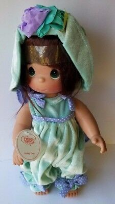 "Honey Dew Precious Moments 12"" Doll Item No 4782"