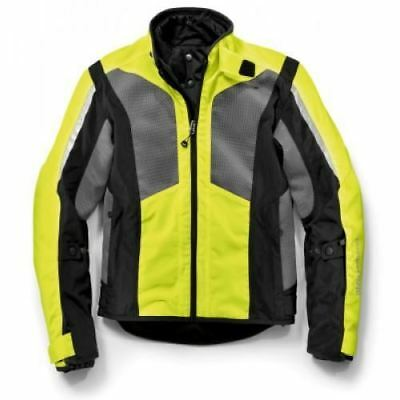 BMW Airshell Men's Motorcycle Riding Jacket
