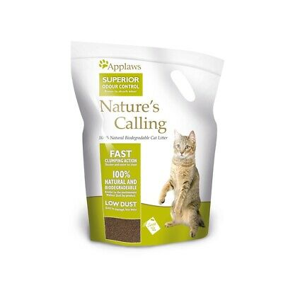 New Applaws Nature's Calling 2.7kg Litter