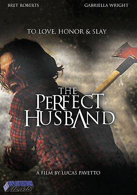 The Perfect Husband (DVD, 2016)